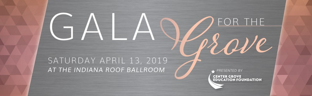 2019 Gala for the Grove