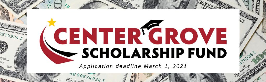 CG Scholarship Apllication