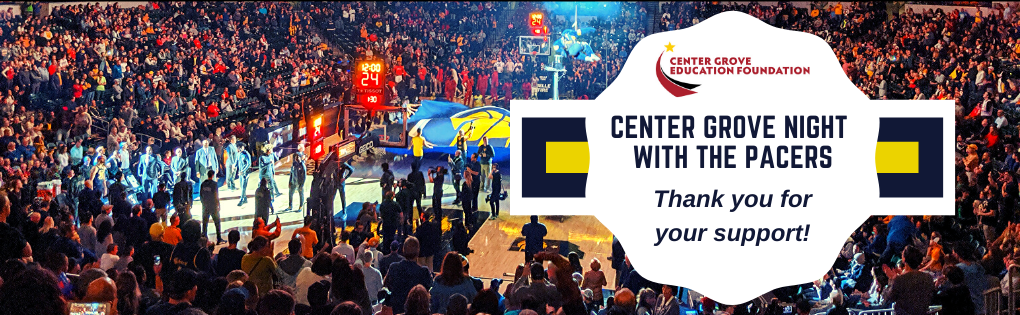 CG Night with the Pacers 2019