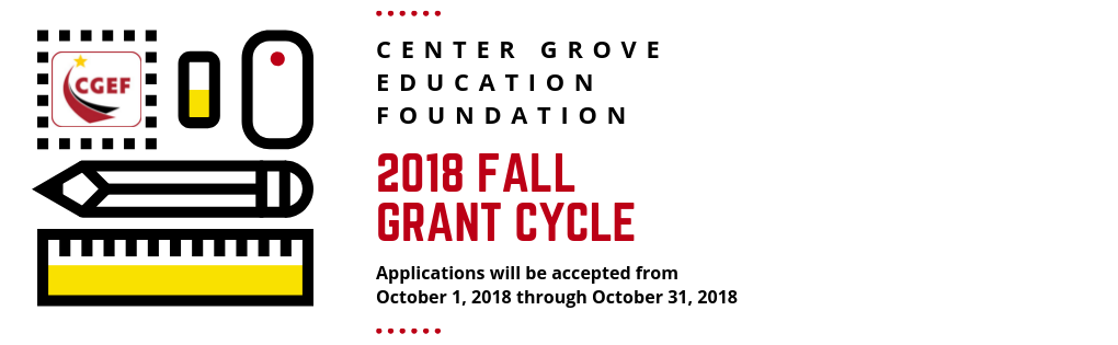 Fall Grant Cycle