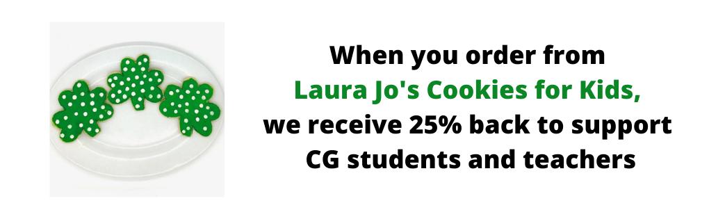 Laura Jo's Cookies for Kids